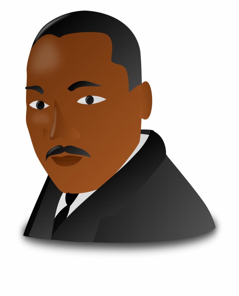Jr clipart clip art transparent download Martin Luther King Jr - Martin Luther King Jr Clipart, Transparent ... clip art transparent download