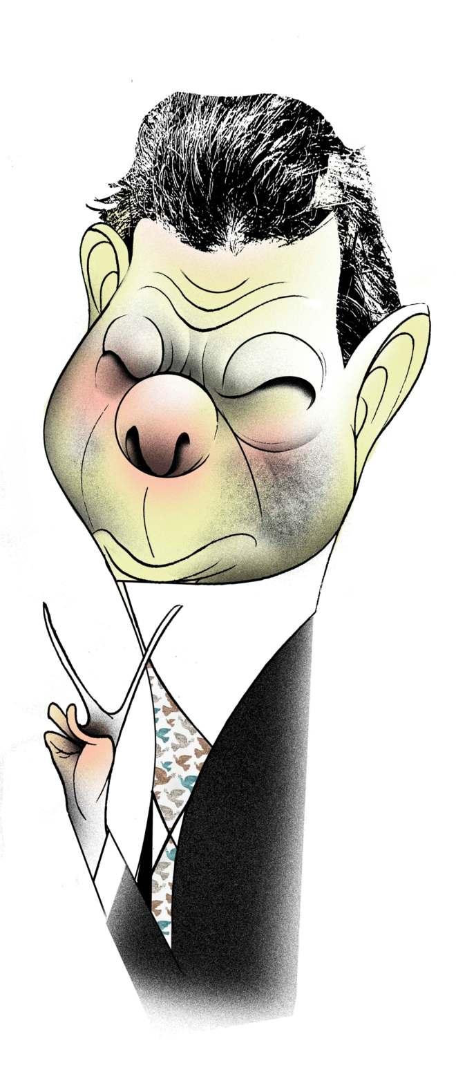Juan manuel santos clipart graphic black and white download Juan Manuel Santos, el ministro de la guerra que quiso presidir la ... graphic black and white download