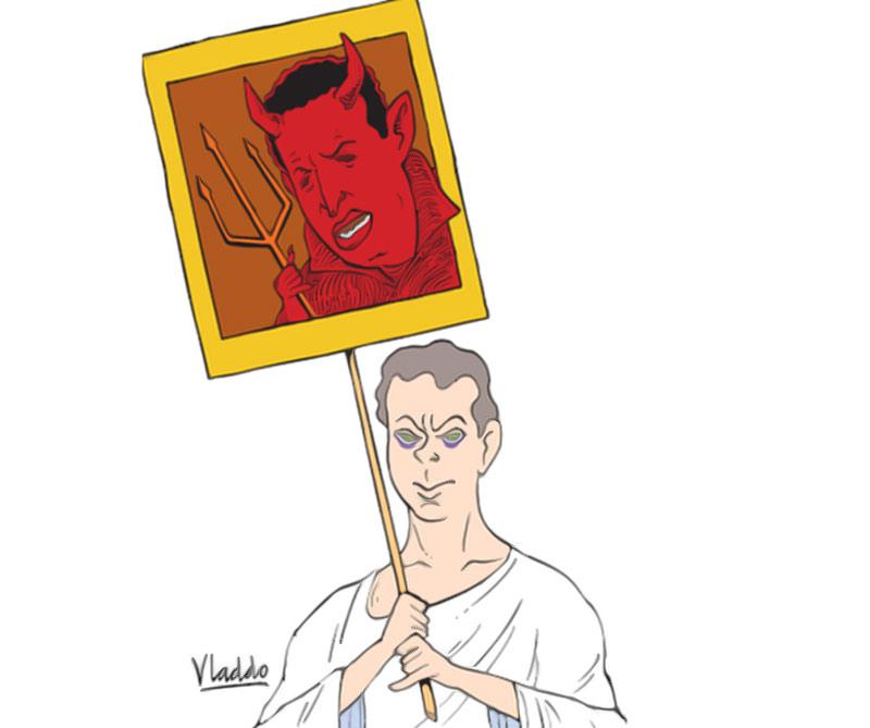 Juan manuel santos clipart vector transparent Arde Venezuela y puede quemar a Colombia\