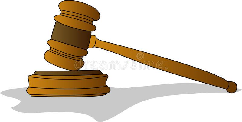Judge mallet clipart banner transparent download Judge gavel clipart 4 » Clipart Station banner transparent download