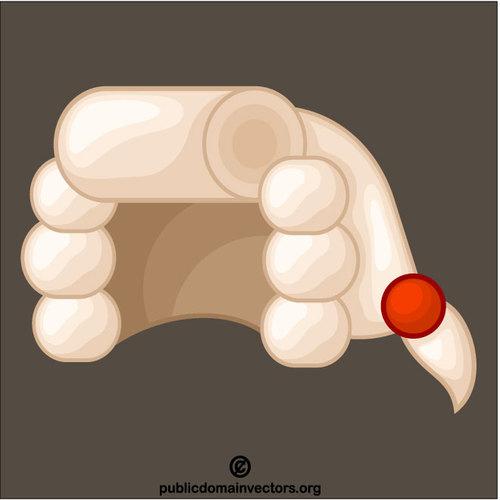 Judge wig clipart clip art black and white download Judge wig | Public domain vectors clip art black and white download