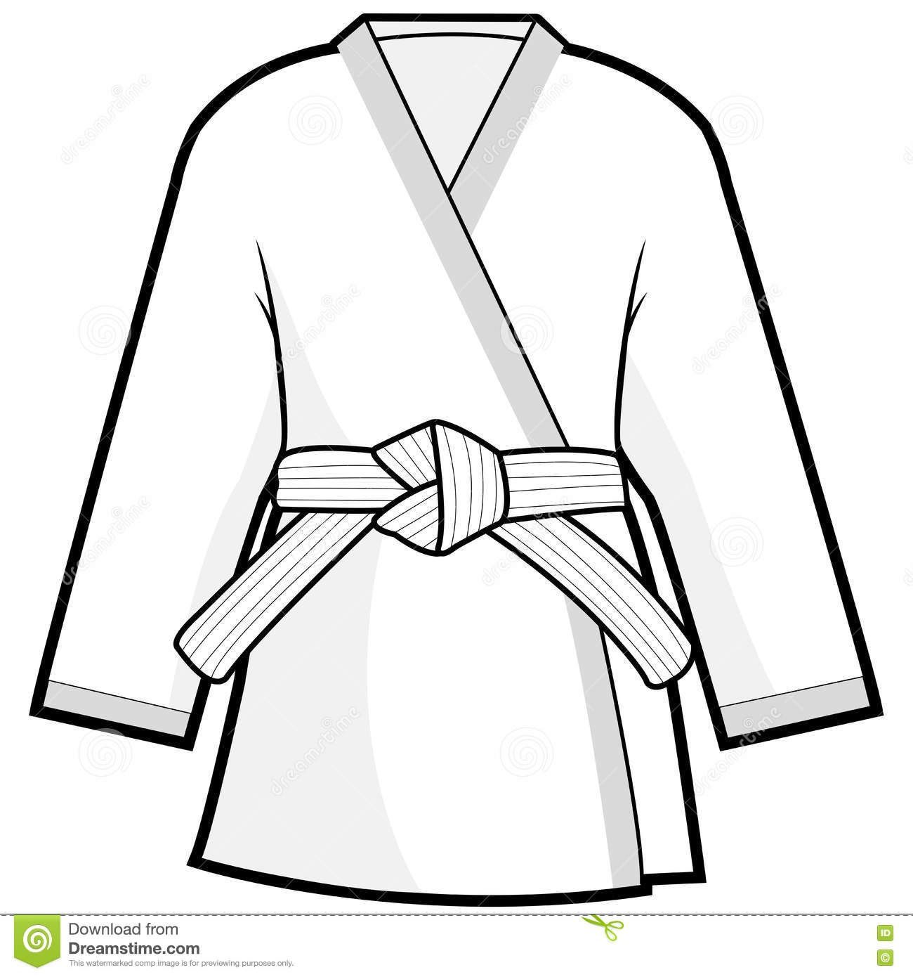 Judo images black and white clipart high res picture freeuse stock Image result for judo uniform clipart | WIS DigLit Malay Rungta ... picture freeuse stock