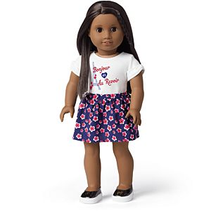 Julie american girl doll clipart at school clip library Doll & Girl Clothing | 18 Inch Doll Clothes | American Girl® clip library