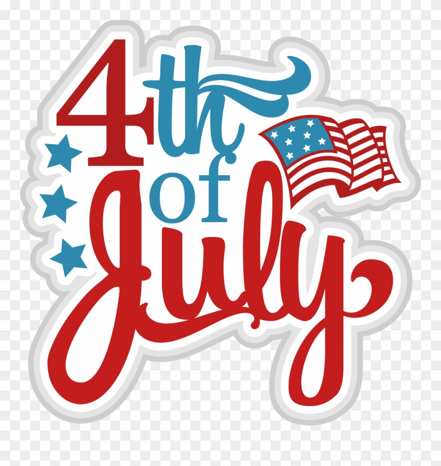 July 2017 clipart transparent library Image Library Download 4 Of July Clipart - 2017 4th Of July - Png ... transparent library