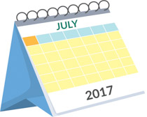 July 2017 clipart svg transparent stock Search Results for july - Clip Art - Pictures - Graphics - Illustrations svg transparent stock