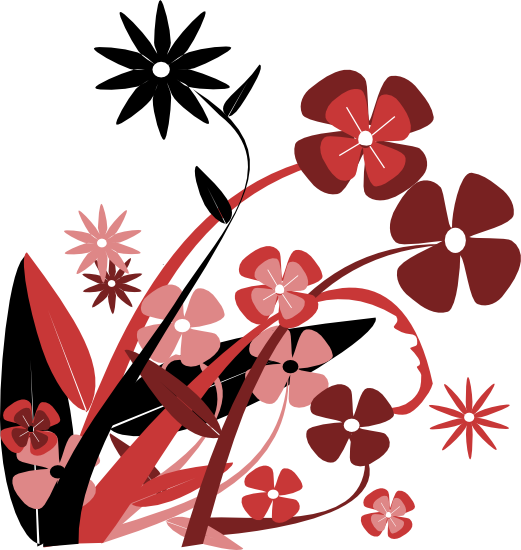 July flower clipart png library stock Free Flower Clipart and Graphics png library stock