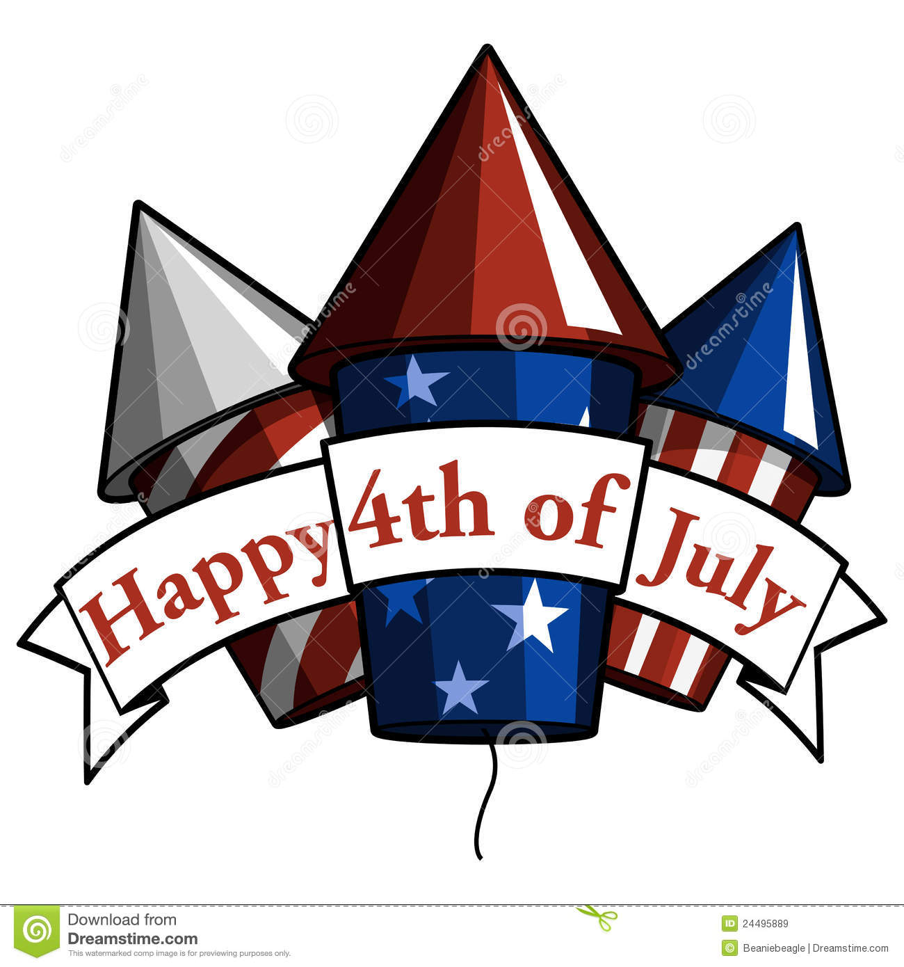 July free calendar clipart graphic library Free Clipart 4th Of July & 4th Of July Clip Art Images ... graphic library