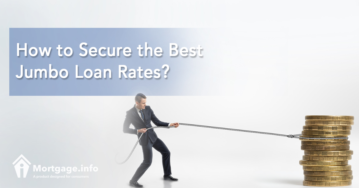 Jumbo loan rates vector black and white stock How to Secure the Best Jumbo Loan Rates? - Mortgage.info vector black and white stock