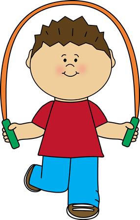 Jump free clipart image free Jump rope clip art clipart images gallery for free download ... image free