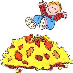 Jump into a pile of leaves clipart clip art royalty free library Pile Of Leaves Clip Art Viewing Gallery - Free Clipart clip art royalty free library