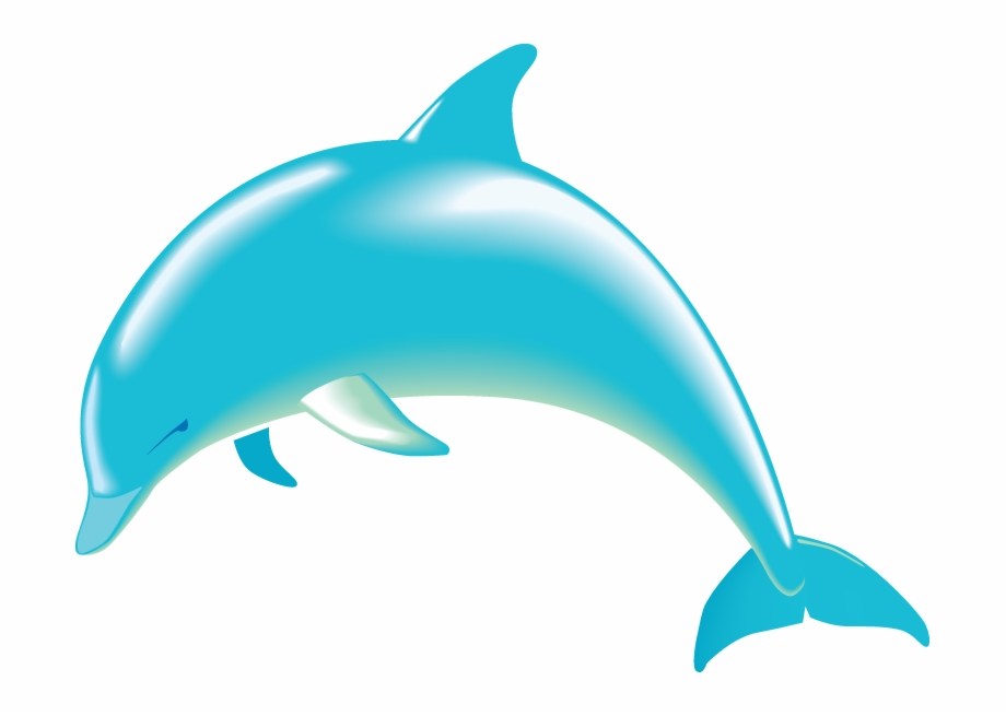 Jumping dolphin clipart png royalty free download Free To Use Public Domain Dolphin Clip Art - Jumping Dolphin ... png royalty free download