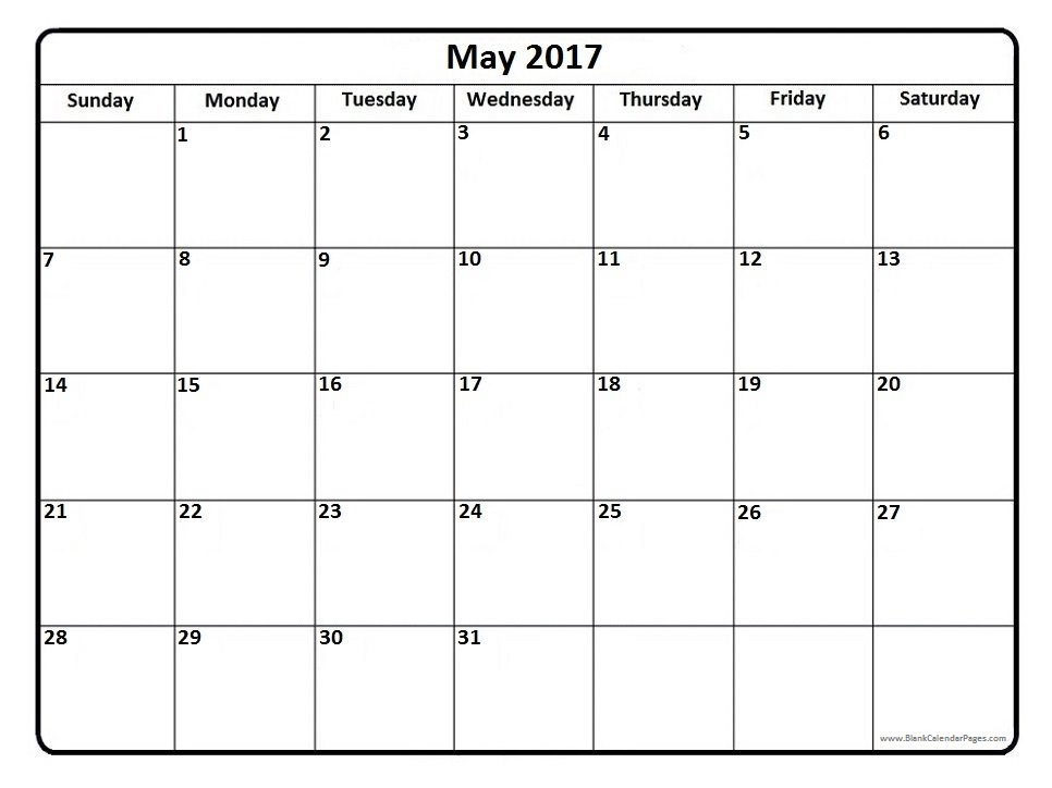 June 2016 calendar clipart clip library library May 2017 Calendar Clipart clip library library