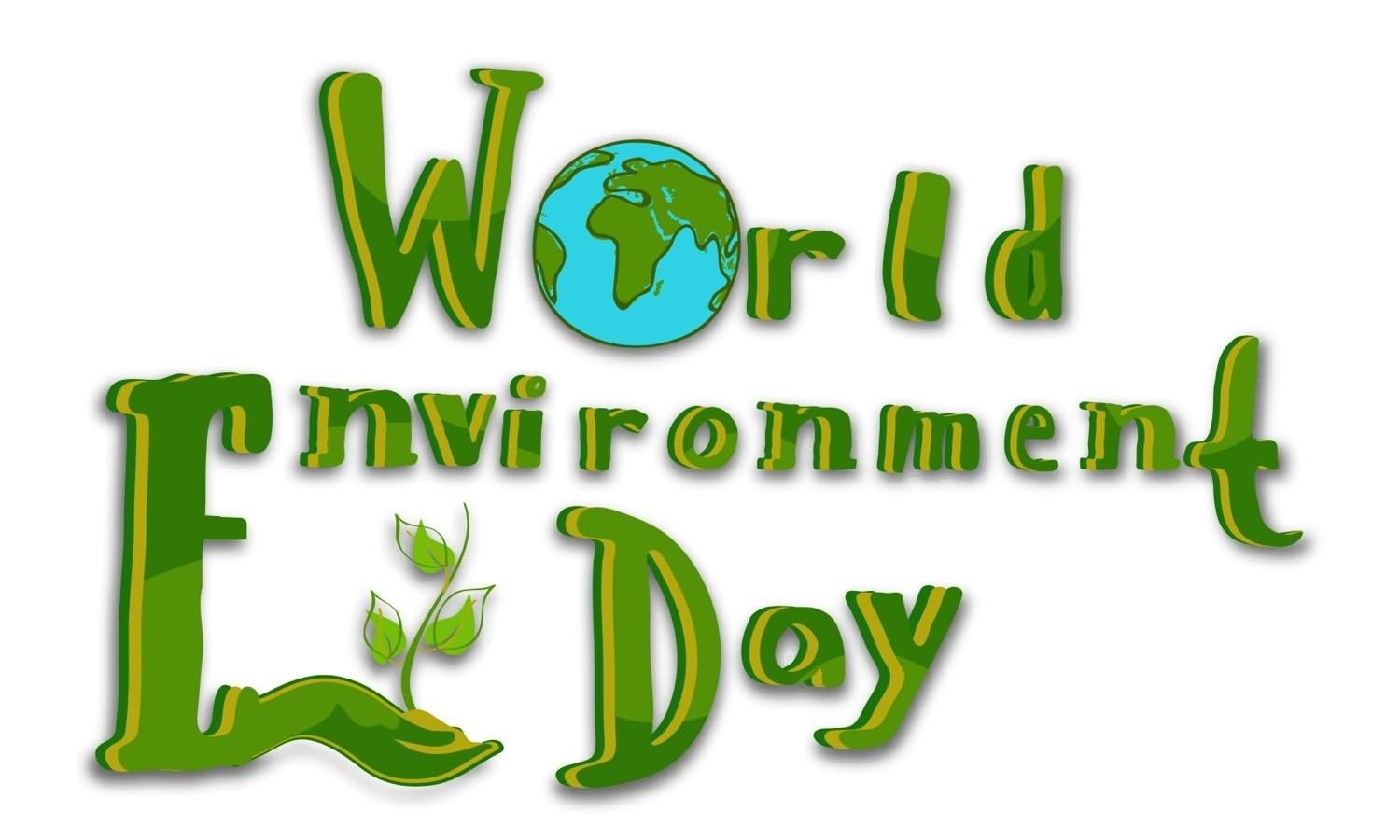 June 5 clipart clip art library 40 Best World Environment Day Wish Pictures And Photos clip art library