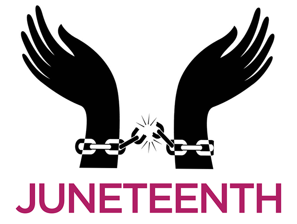 Juneteenth celebration clipart jpg royalty free library 39 Latest Juneteenth Greetings, Wishes, Images & Photos ... jpg royalty free library