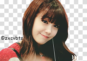 Jung eunji clipart image library stock Jung Eunji transparent background PNG cliparts free download ... image library stock