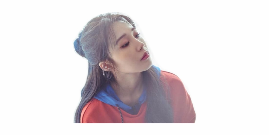 Jung eunji clipart jpg royalty free stock Eunji Sticker - Jung Eunji Comeback 2018 Free PNG Images ... jpg royalty free stock