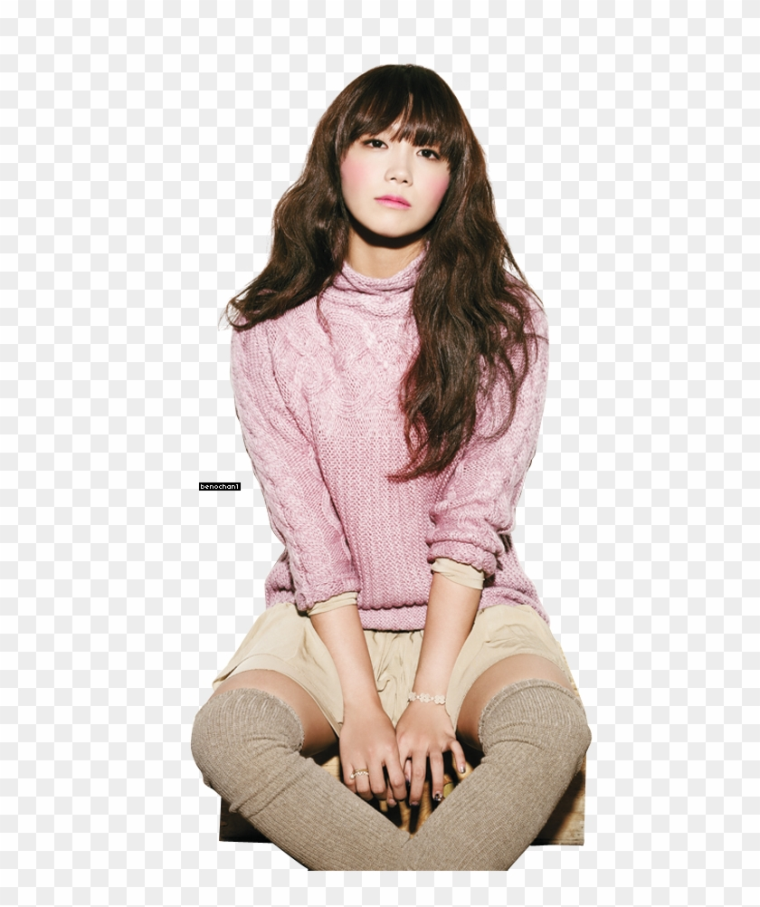 Jung eunji clipart banner transparent stock Eunji Png - Jung Eun Ji Hands, Transparent Png - 691x921 ... banner transparent stock