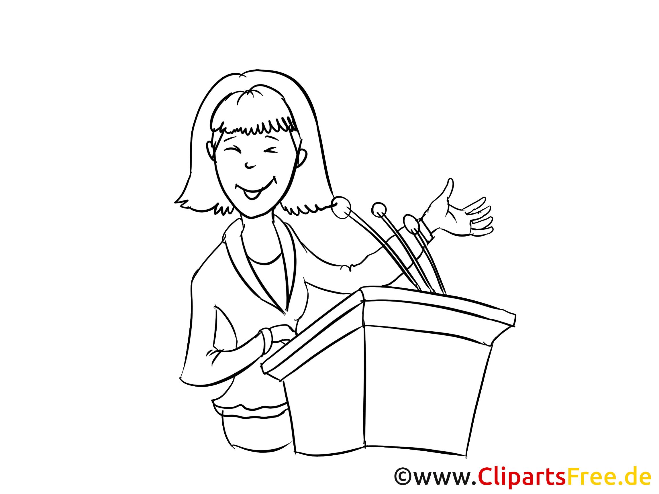 Junge frau clipart png freeuse library Blonde junge Frau Clipart, Bild, Zeichnung, Cartoon png freeuse library