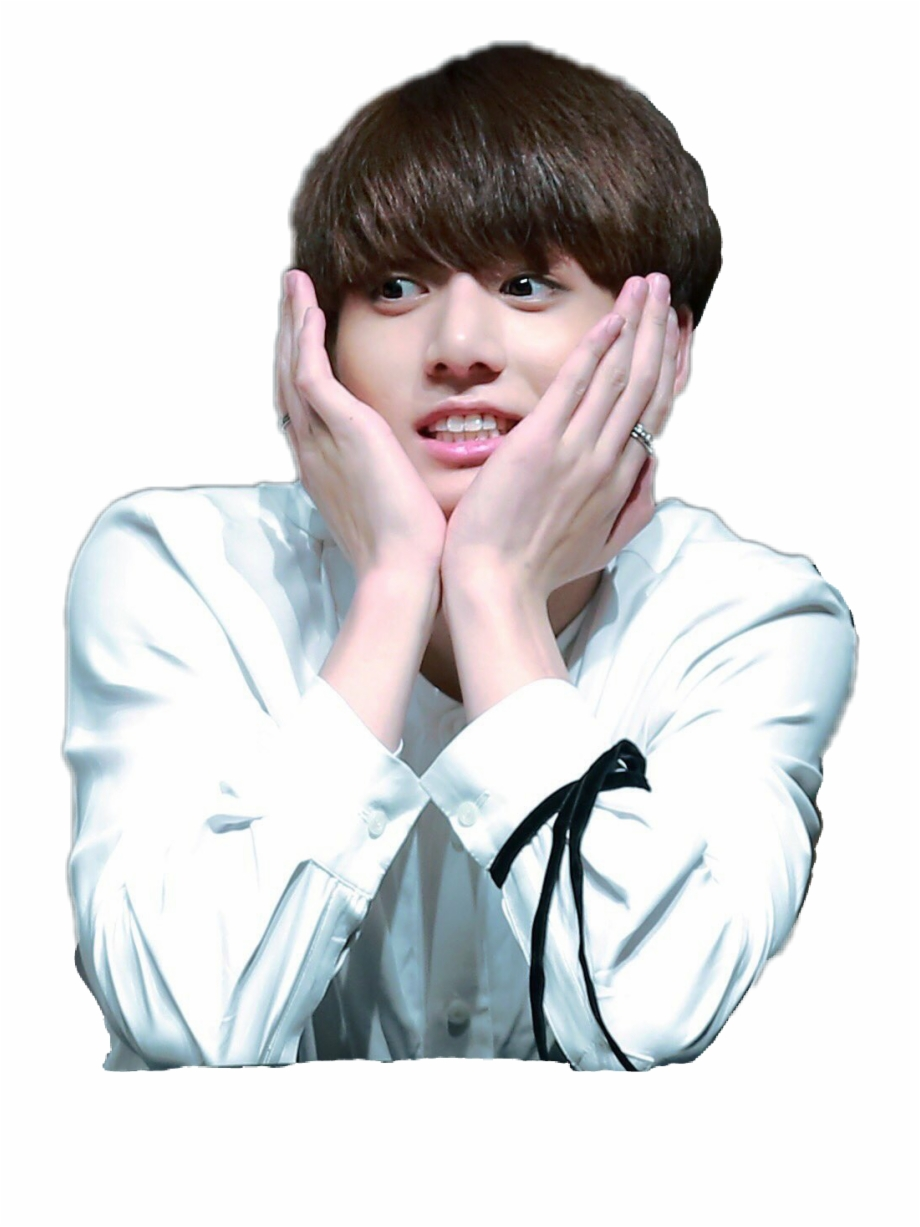 Jungkook clipart hd image library library Jungkook Transparent Cute - Boy Free PNG Images & Clipart ... image library library