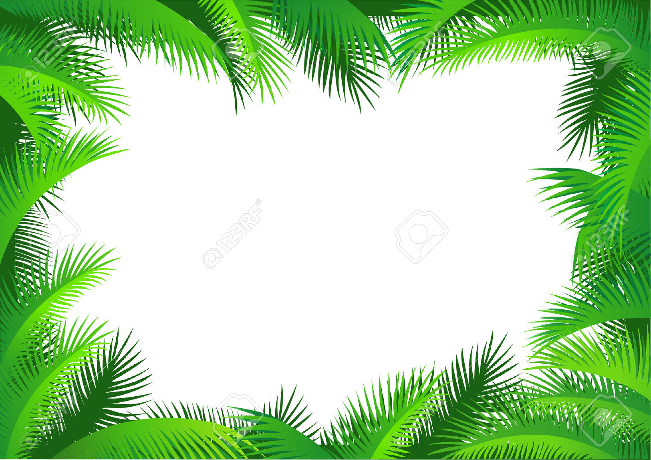 Jungle border clipart picture freeuse download Free Jungle Cliparts Frames, Download Free Clip Art, Free ... picture freeuse download