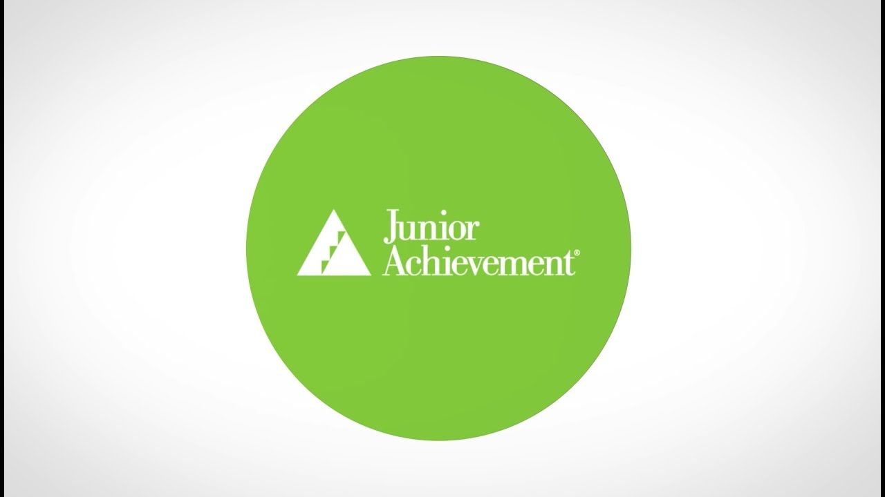 Junior achievement logo clipart black and white library Home | Junior Achievement USA black and white library