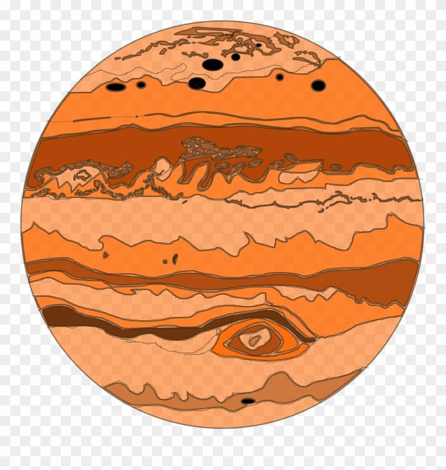 Jupiter images clipart jpg free library Jupiter Clipart - Png Download (#2076618) - PinClipart jpg free library