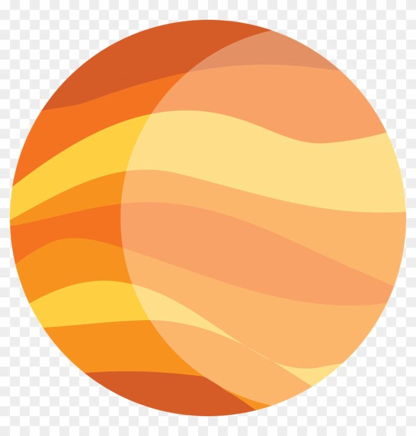 Jupiter images clipart graphic freeuse download Jupiter, Orange, Planet - Jupiter The Planet Clip Art, HD ... graphic freeuse download