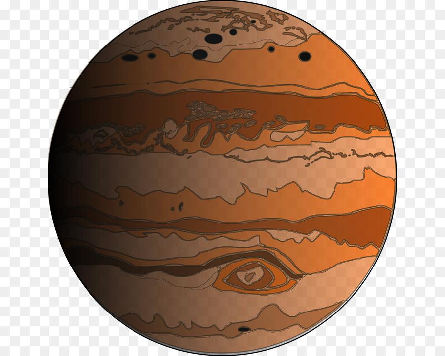 Jupiter images clipart image transparent Cartoon Planet png download - 706*720 - Free Transparent ... image transparent