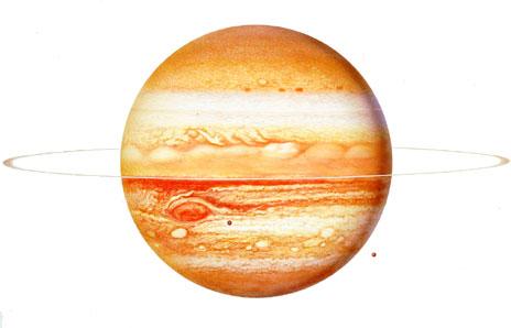 Jupiter images clipart svg freeuse Jupiter Clipart | Clipart Panda - Free Clipart Images svg freeuse