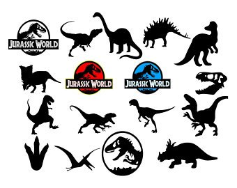 Jurassic clipart clip transparent library Jurassic world clipart » Clipart Station clip transparent library