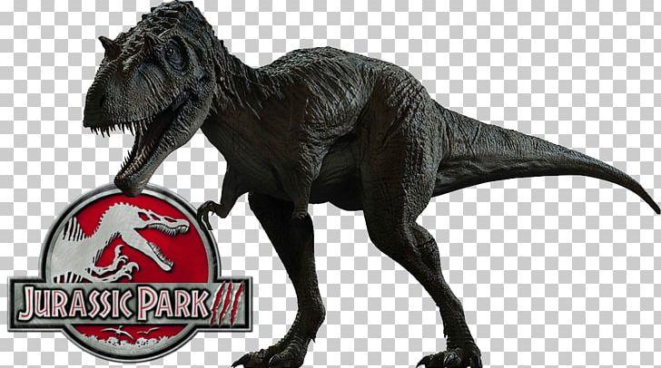 Jurassic park iii clipart svg library download Tyrannosaurus Jurassic Park III: Park Builder Albertosaurus ... svg library download