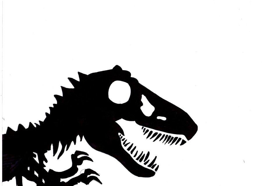 Jurassic park logo clipart png Jurassic clipart - ClipartFest png