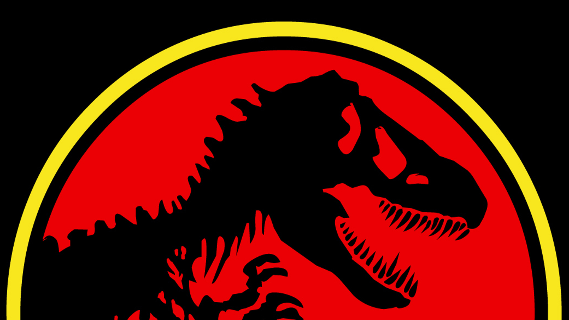 """Jurassic park logo clipart clip download 29 Differences Between the """"Jurassic Park"""" Book and Movie ... clip download"""
