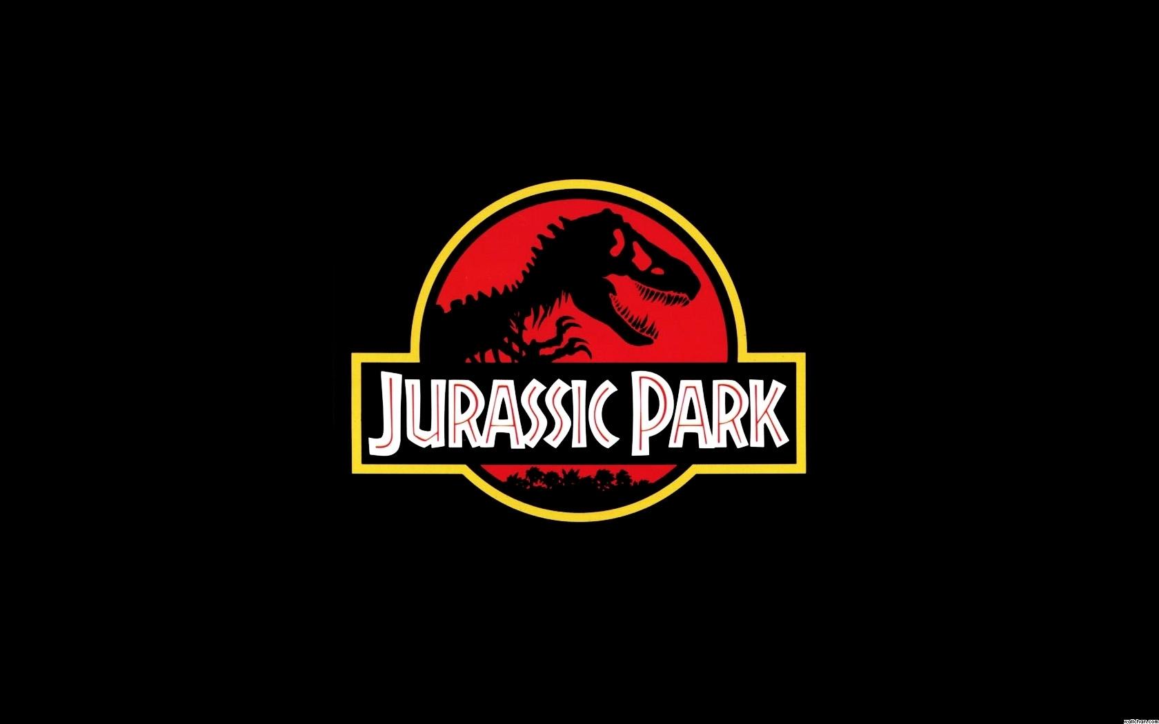 Jurassic park logo clipart svg free stock How Jurassic Park's Logo Designer Made Dinosaurs A Brand | Inverse svg free stock