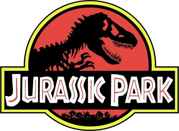 Jurassic park logo clipart image freeuse stock Jurassic vector free vector download (7 Free vector) for ... image freeuse stock