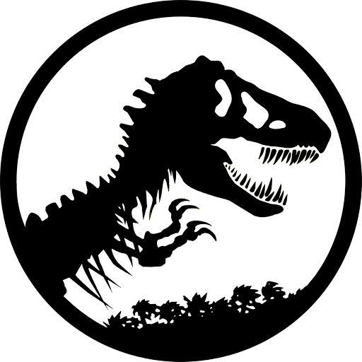 Jurassic park logo clipart freeuse stock Jurassic park dinosaur clipart - ClipartFest freeuse stock