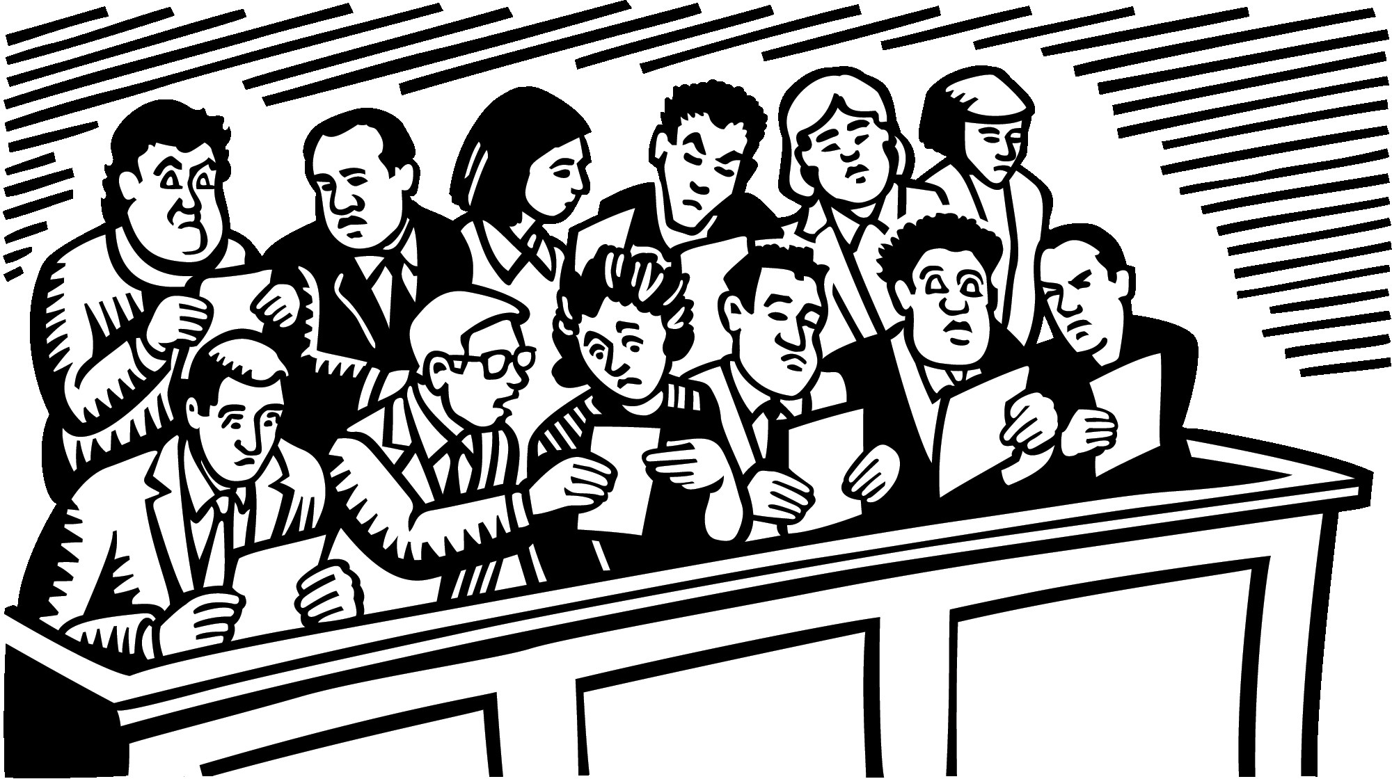 Jury images clipart banner freeuse download Jury clipart 7 » Clipart Portal banner freeuse download