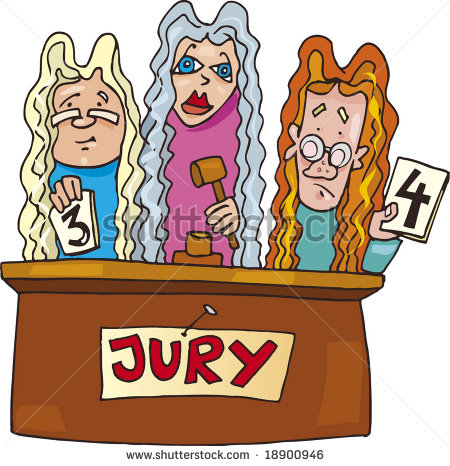 Jury images clipart banner free Jury Clip Art | Clipart Panda - Free Clipart Images banner free