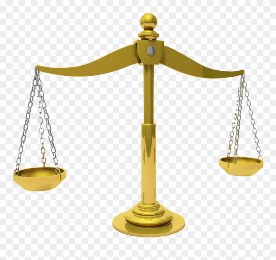 Justice clipart freeuse stock Brass Scales Of Justice Clipart (#2941338) - PinClipart freeuse stock