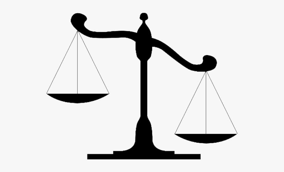 Justice clipart free clip art free stock Scale Clipart Tarazu - Tilted Scales Of Justice #321861 ... clip art free stock