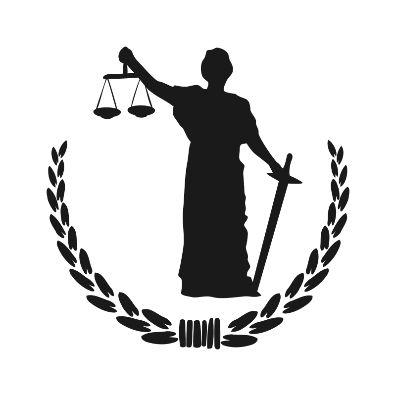 Justice clipart free clip royalty free library Free Clipart: Goddess of Justice | Mardigann clip royalty free library