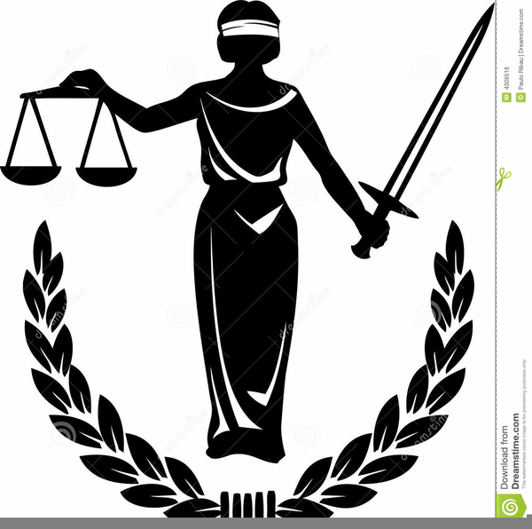 Lady justice clipart banner transparent download Free Clipart Lady Justice Images At Clker Com Vector Clip ... banner transparent download