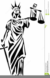 Justice clipart free graphic transparent library Lady Justice Clipart Free | Free Images at Clker.com ... graphic transparent library