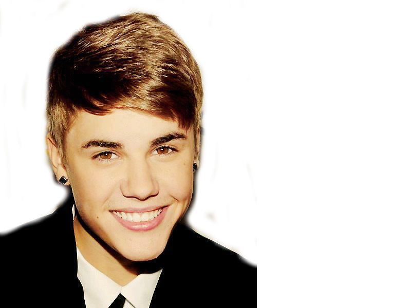 Justin clipart