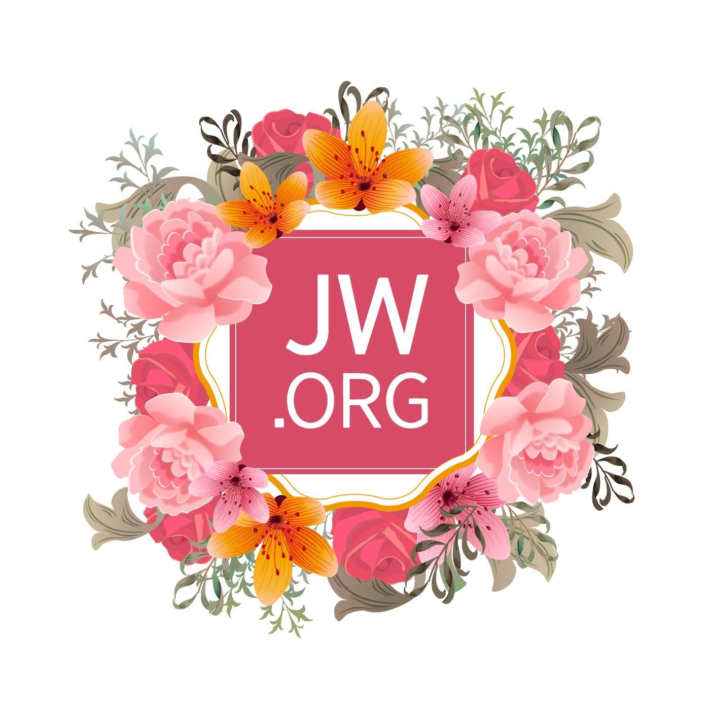 Jw org logo clipart free library JW.ORG COVERS … | Jehovah\'s Witnesses | Jehov… free library