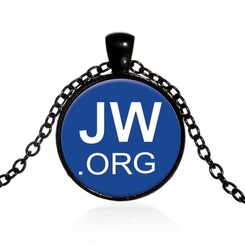 Jw org logo clipart banner library Alloy bronze punk man round Time Gem Cabochon JW.ORG Necklace Jehovah  Witnesses Necklace JW.ORG Jehovah Witness Pendant Necklace 2018 x519 banner library