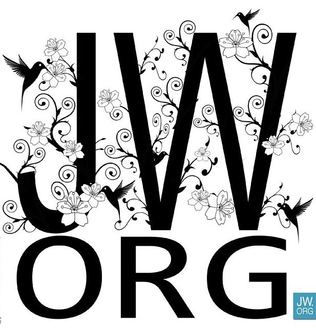 Jw org logo clipart graphic library download Jehovah\'s Witnesses—Official Website | We all get it ... graphic library download