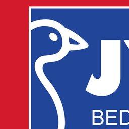 Jysk logo clipart free stock JYSK free stock