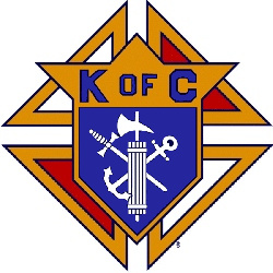 K of c logo clipart graphic freeuse stock Knights of Columbus graphic freeuse stock