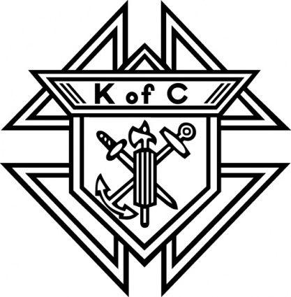 Knights of columbus clipart free clip art stock K of c Logos clip art stock
